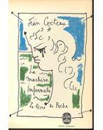 La Machine infernale - Cocteau, Jean