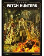 Codex: Witch Hunters