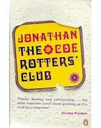 The Rotters' Club - Coe, Jonathan