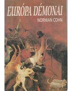 Európa démonai - Cohn, Norman