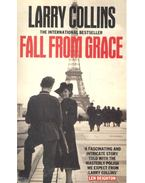 Fall From Grace - Collins, Larry