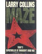 Maze - Collins, Larry
