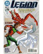 Legion of Super-Heroes 87. - Collins, Mike, McCraw, Tom, Tom Peyer