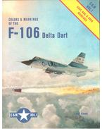 Colors & Markings of the F-106 Delta Dart