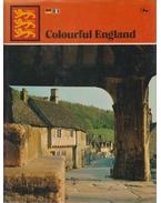 Colourful England