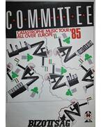 Comittee (plakát)