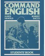 Command English