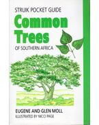 Common Trees of Southern Africa