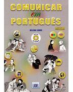 Comunicar em portugués