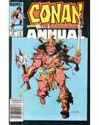 Conan Annual Vol. 1 No. 8