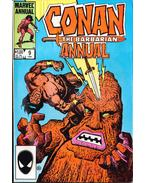 Conan Annual Vol. 1 No. 9