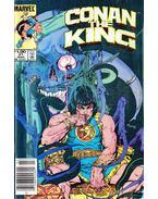 Conan the King Vol. 1 No. 21