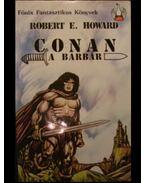 Conan a barbár