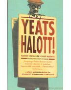 Yeats halott! - Joseph O'Connor