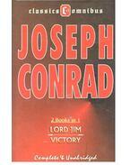Lord Jim ; Victory - CONRAD,JOSEPH