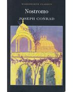 Nostromo - CONRAD,JOSEPH
