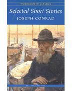 Selected Short Stories - CONRAD,JOSEPH