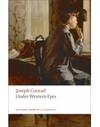 Under Western Eyes - CONRAD,JOSEPH