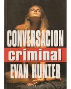 Conversación criminal