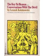 The Key To Heaven / Conversations With The Devil