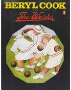 Beryl Cook - The Works - COOK, BERYL
