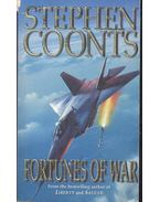 Fortunes of War - Coonts, Stephen