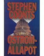 Ostromállapot - Coonts, Stephen