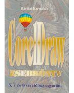 CorelDraw zsebkönyv