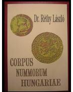 Corpus nummorum hungariae