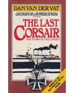 The Last Corsair