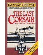 The Last Corsair