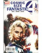 Fantastic Four Cosmic-Size Special No. 1