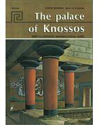 The Palace of Knossos - Costis Davaras