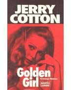 Golden Girl - Cotton, Jerry