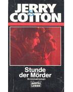 Stunde der Mörder - Cotton, Jerry