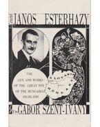 Count Janos Esterhazy