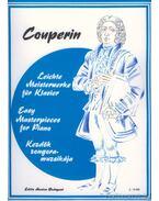Könnyű mesterdarabok (Couperin)