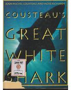 Cousteau's Great White Shark - Cousteau, Jean-Michel, Richards, Mose