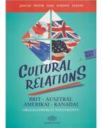 Cultural Relations