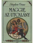 Maggie, az utcalány - Crane, Stephen