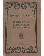 Dekorative Illustration des Buches - Crane, Walter