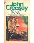 Panic! - Creasey, John