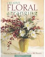 Creative Floral Arranging