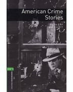 American Crime Stories - Stage 6