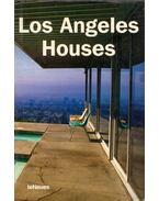 Los Angeles Houses - Cristina Montes
