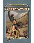 Spartacus - Cs. Horváth Tibor