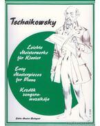 Könnyű mesterdarabok (Csajkovszkij)