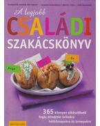 A legjobb családi szakácskönyv