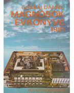 Magnósok évkönyve 1981. - Csabai Dániel