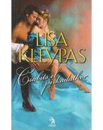 Csábíts el pirkadatkor - Lisa Kleypas